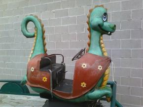 The Dragon on Campus