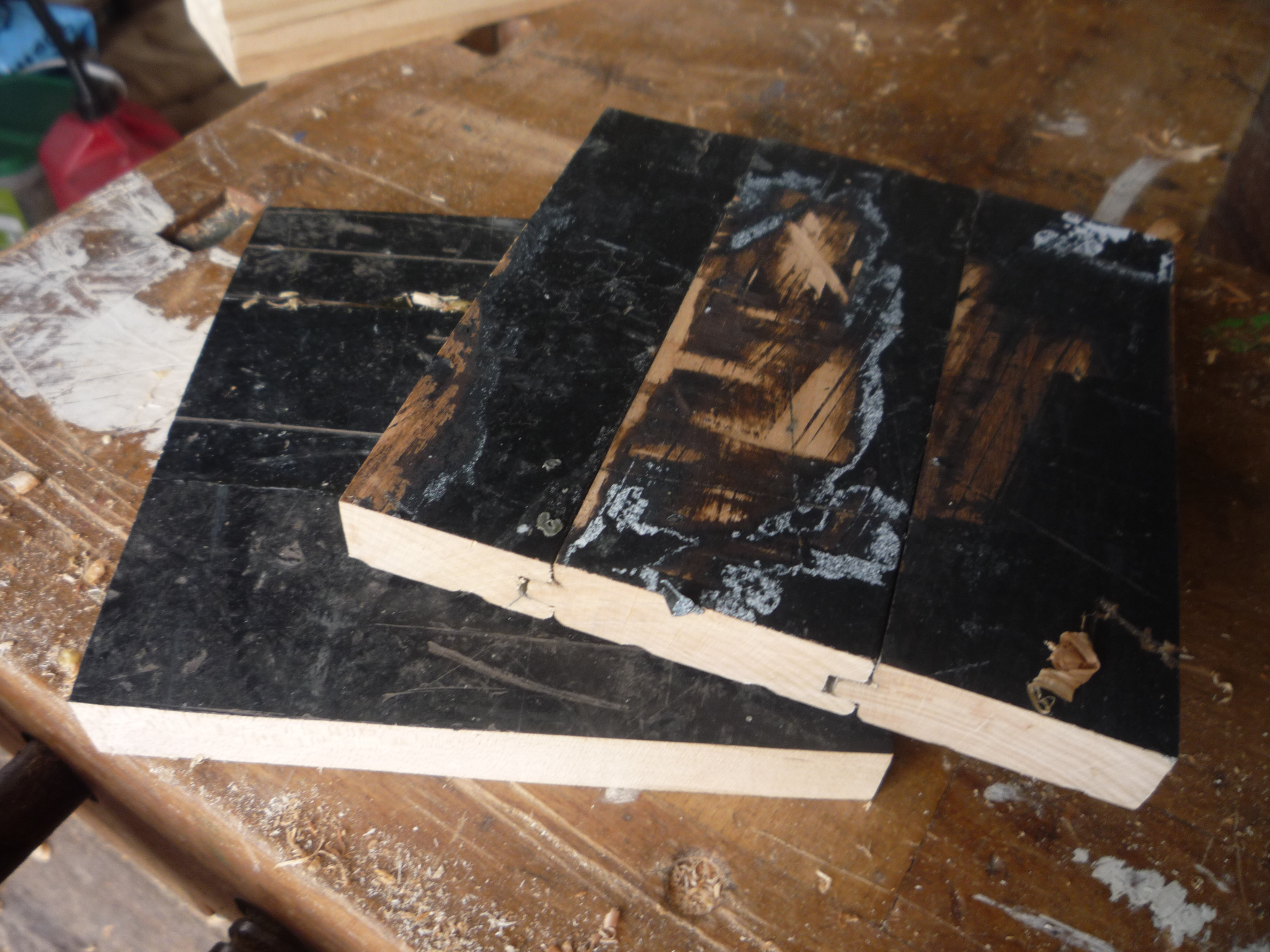 Twits The Two Month Punch List Woodshopcowboy