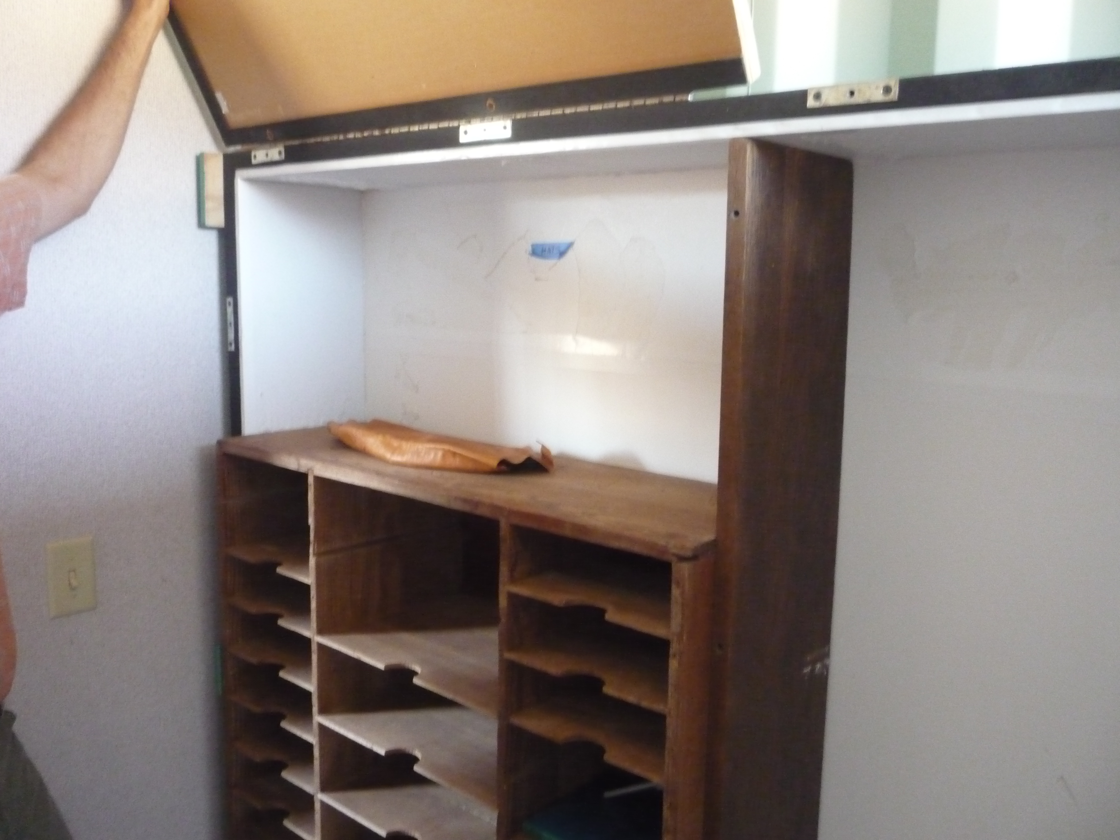 Reused Furniture this week in the shop: reused furniture | woodshopcowboy