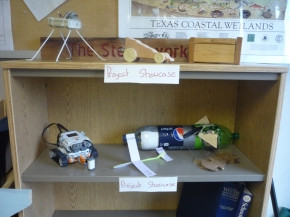I'm knee deep in the STEM Fair.  Some examples of work from my two or three classes of students.