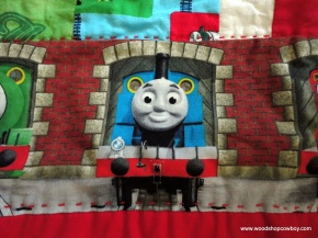 Locomotive Bed (1)