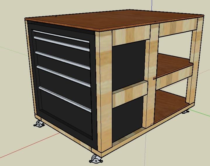 STEAMworks Tool Box