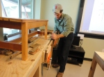 Woodworking in a Educational Makerspace