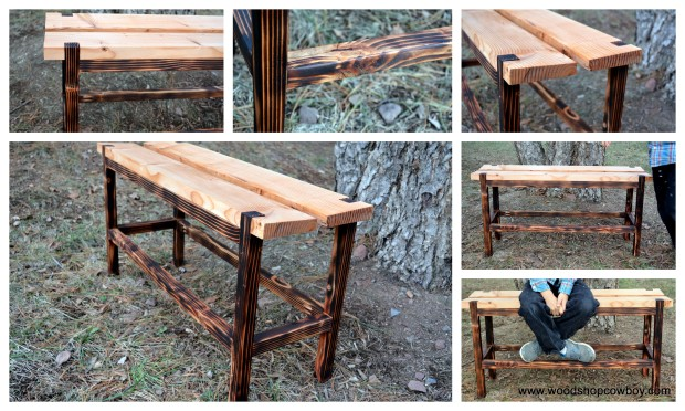 split-top-bench