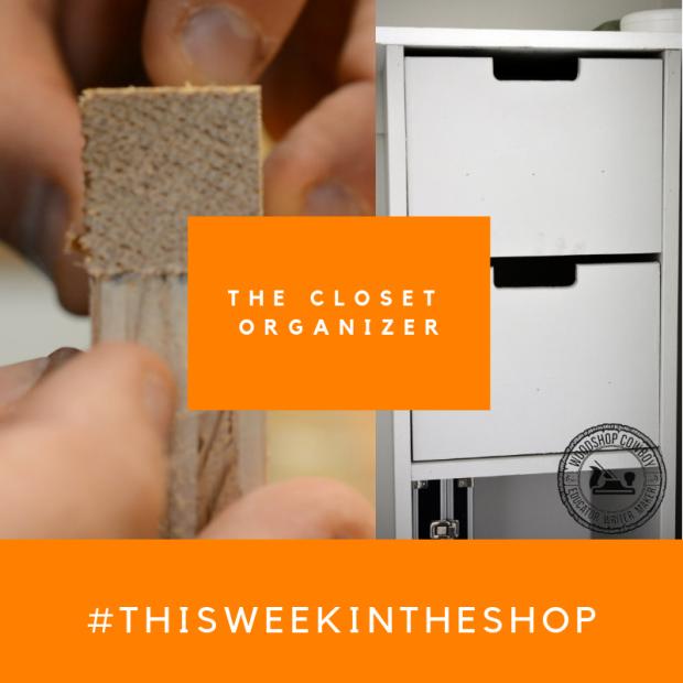 The Closet Organizer